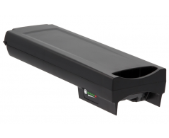 Bosch PowerPack 400 Classic 36V 11.6Ah Cykelbatteri udskiftet