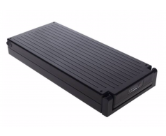 Sparta / Batavus E-motion C1/C2/C3 25.9V 10Ah cykelbatteri (sort) 29110864
