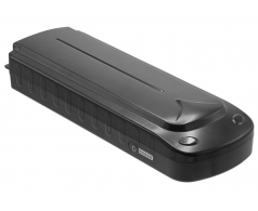 Udskiftningsbatteri Gazelle Impulse Gold 36V 11.6 Ah