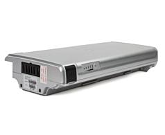 Sparta E-400 36V 11Ah V2 Batteri elcykel sølv (2014/2015) 29111304