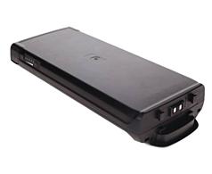 Sparta E-400 36V 11Ah V2 Batteri elcykel sort (2014/2015) 29111556