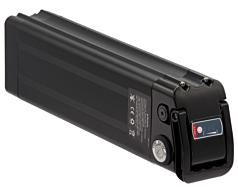 Udskiftningsbatteri Phylion Silverfish XH370-13j 36V 12Ah (sort)